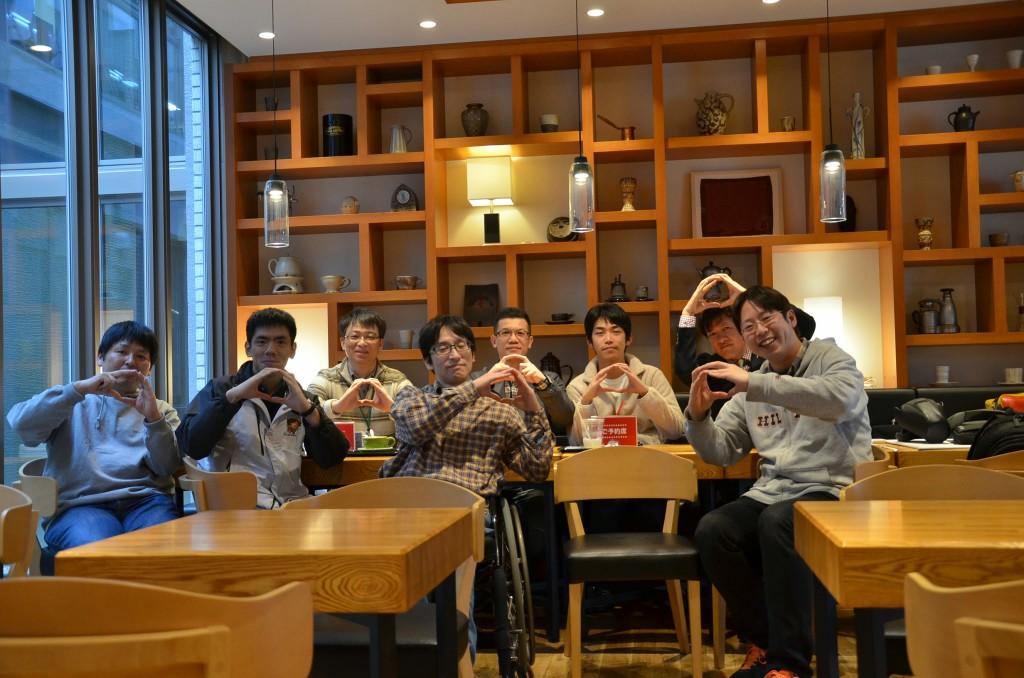 OpenDataCafe@Mito#01